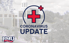 RMU cancels commencement ceremony due to coronavirus