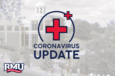 RMU confirms positive COVID-19 case on campus, 17 students in quarantine