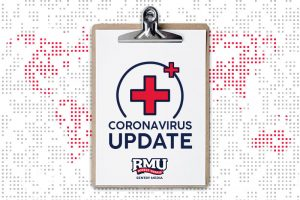 RMU updates housing contract with COVID-19 safety measures