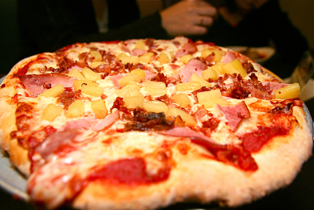OPINION: Pineapple on pizza is divine intervention