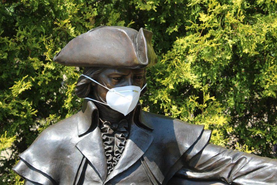 RMU to reinstate mask mandate for fall semester