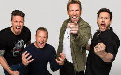 Top 5 Nickelback Guilty Pleasure Songs