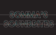 Somma's Soundbites: Quarantine Music Recap Part 2!