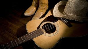 Folk Country`s Rise to the Charts