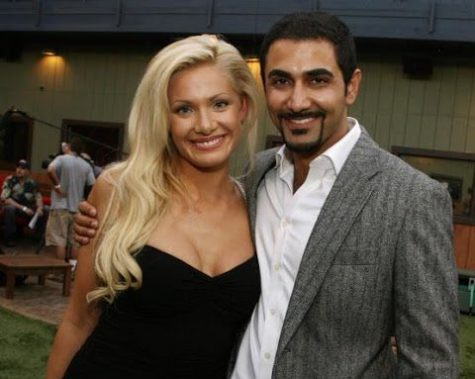 Janelle and Kaysar