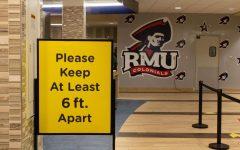 RMU student workers reflect on changes to dining services