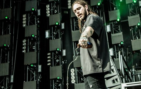 Post Malone's stage prescience demands attention, for both fans and critics.