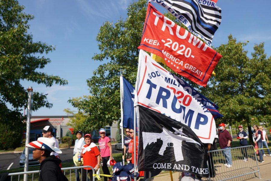 Trump Rally Photos-114