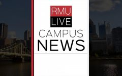 Navigation to Story: RMU Live | November 16, 2020