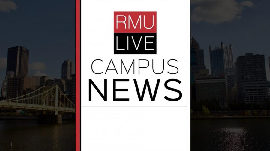 RMU Live | March 1, 2021