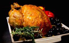 Sentry Medias staff share their favorite Thanksgiving traditions