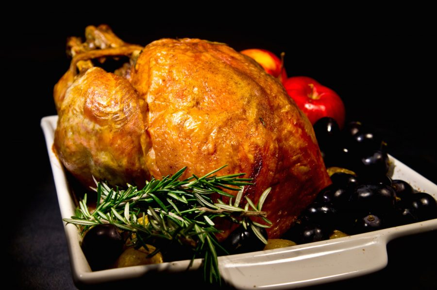 Sentry Media's staff share their favorite Thanksgiving traditions