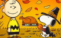 Looking back on the masterpiece of Charlie Brown`s Thanksgiving