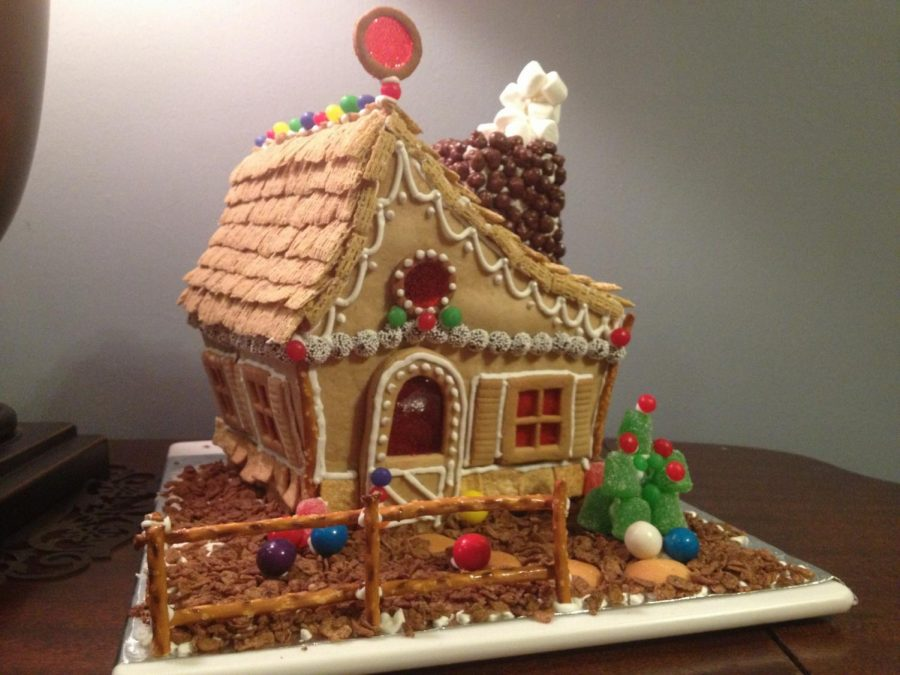 Pittsburgh's annual Gingerbread House Display kicks off virtual showing