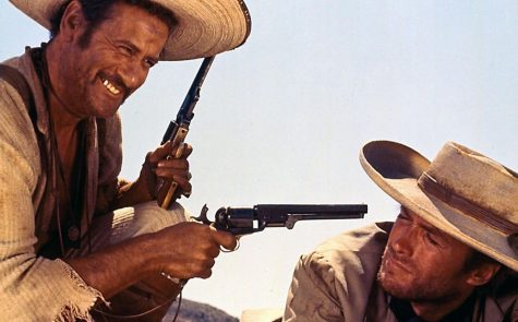 "Sergio Leone&squot;s ""The Good, The Bad, and The Ugly"""