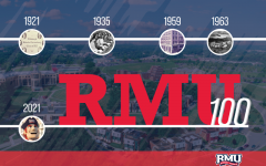 RMU 100: Beginnings of Bobby Mo