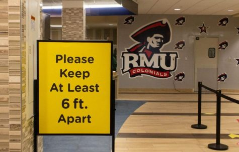 RMU Dining announces Take & Heat Meals available at Yorktown Hall