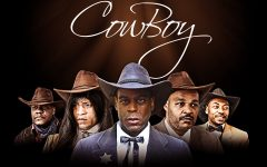 Layon Gray's 'Cowboy' tells story of Bass Reeves