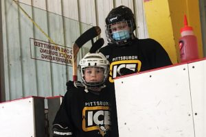 Pittsburgh I.C.E.; building the hockey community