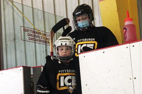 Pittsburgh I.C.E.; building the hockey community