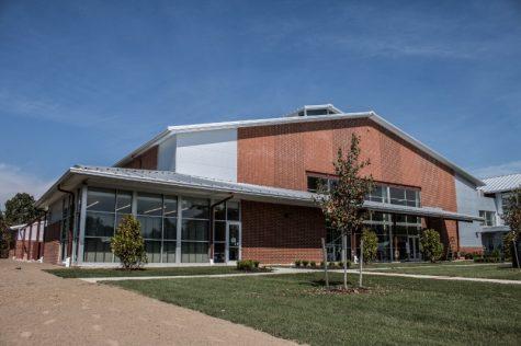 RMU reopens outdoor recreational facilities