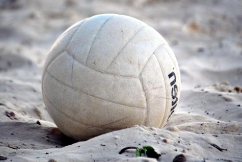 RMU Campus Rec to host pop-up intramural sand volleyball tournament Wednesday