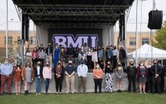 Students receive recognition at Renaissance Award Ceremony