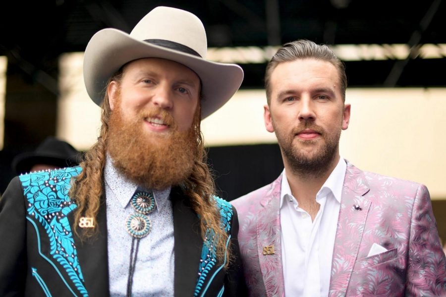 Brothers Osborne to play UPMC Events Center this Fall