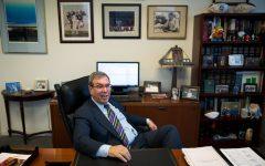 Jeffrey Kessler will now represent the RMU hockey coalition. Photo Credit: Richard Perry/New York Times