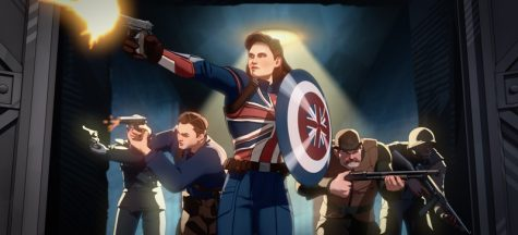 """""""What If...?"""" recreates iconic moments from the MCU in an animated format"""