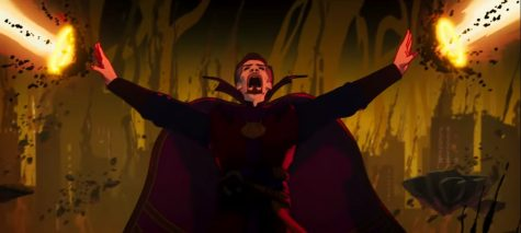 """""""What If...?&squot;s"""" fourth episode sees a grief stricken Doctor Strange become Supreme Strange in order to save Christine&squot;s life"""