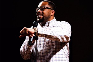 Black Expressions: Open Mic Night