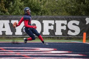 Football: RMU vs Dayton
