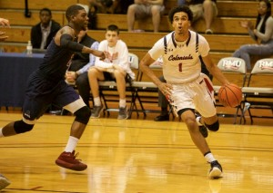 Men's Basketball: RMU vs Fairleigh Dickinson