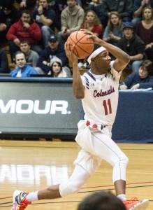 Men's Basketball: RMU vs Wagner