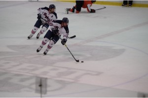 Men's Hockey: RMU vs. RIT Friday