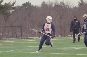 Men's Lacrosse: RMU vs Mercyhurst