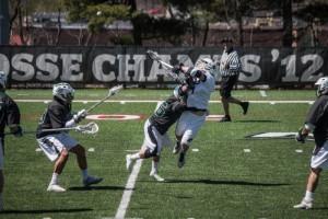 Men's Lacrosse: RMU vs Bryant