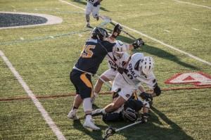 Men's Lacrosse: RMU vs Canisius
