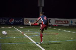 Men's Rugby: RMU vs Point Park
