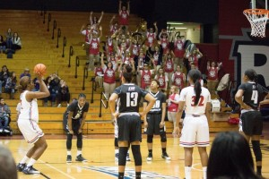 Women's Basketball: RMU vs LIU
