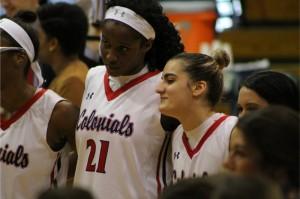 Women's Basketball: NEC Quarterfinals
