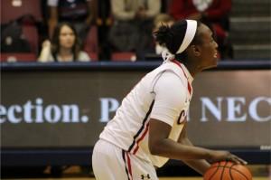 Women's Basketball: NEC Semifinals