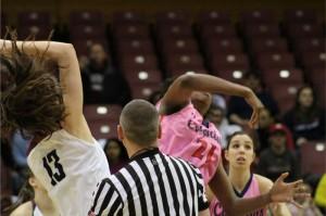 Women's Basketball: RMU vs Fairleigh Dickinson