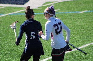 Women's Lacrosse: RMU vs Detroit-Mercy