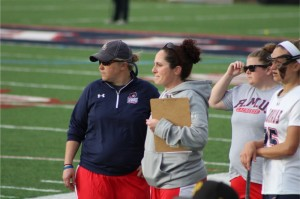 Women's Lacrosse: RMU vs St Mary's