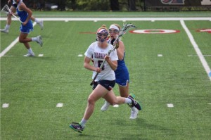 Women's Lacrosse: RMU vs Central Connecticut