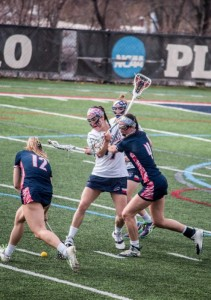 Women's Lacrosse: RMU vs Duquesne