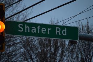 Shafer Road