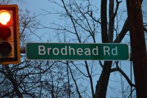 Brodhead Road